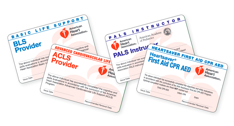 CPR Cards